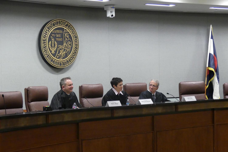 2017 Judges
