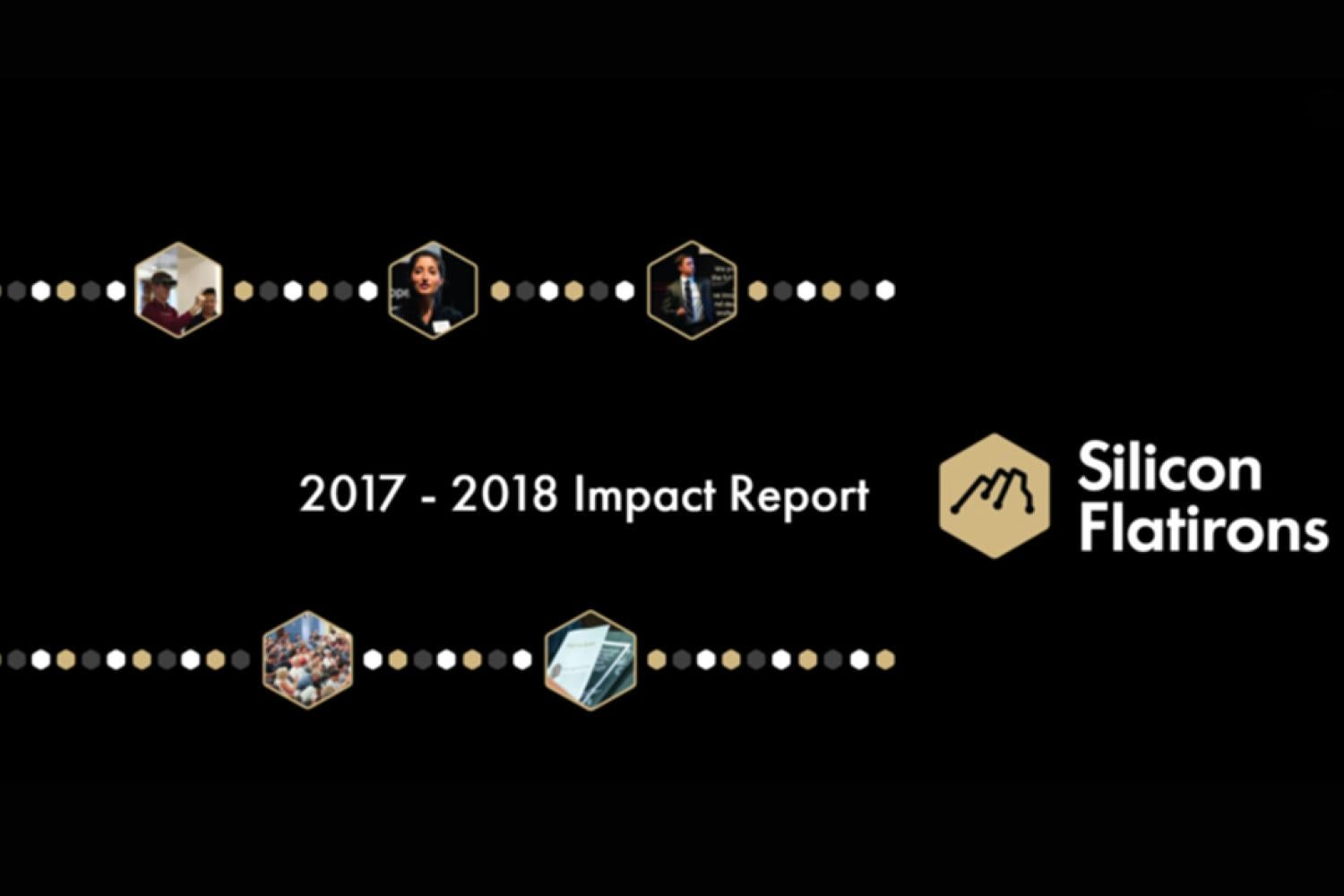 Silicon Flatirons Impact Report