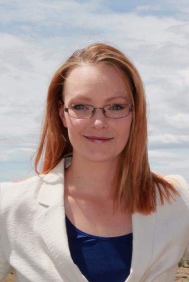 Crista Newmyer-Olsen