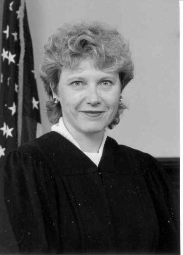 Marcia Krieger