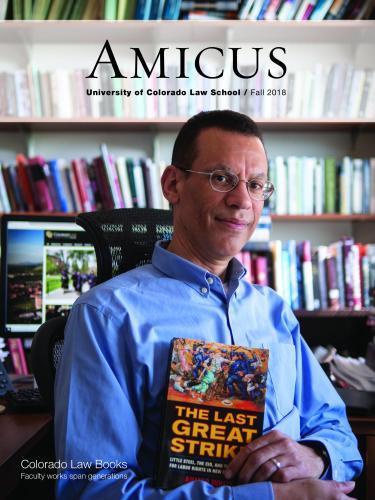 Amicus Fall 2018