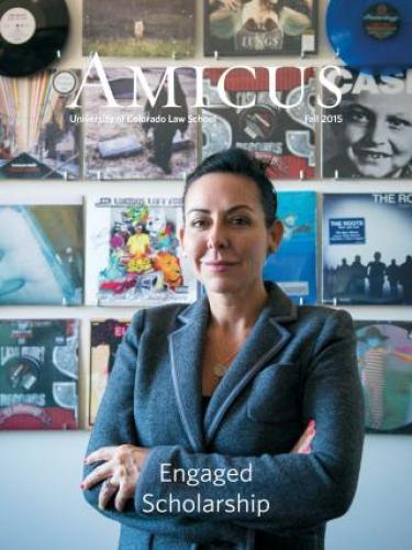 Amicus Fall 2015