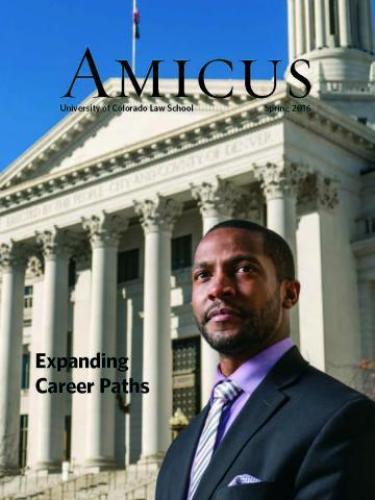 Amicus Spring 2016