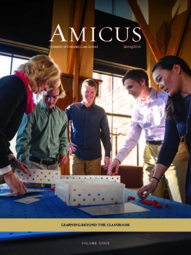 Amicus Spring 2018