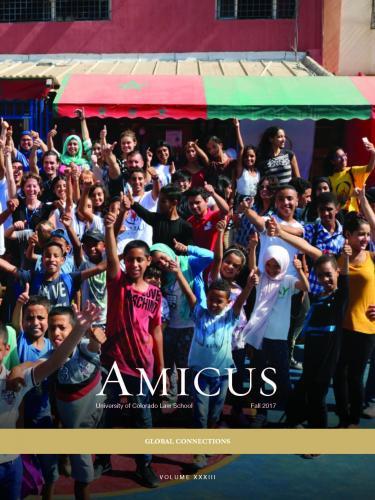 Amicus Fall 2017