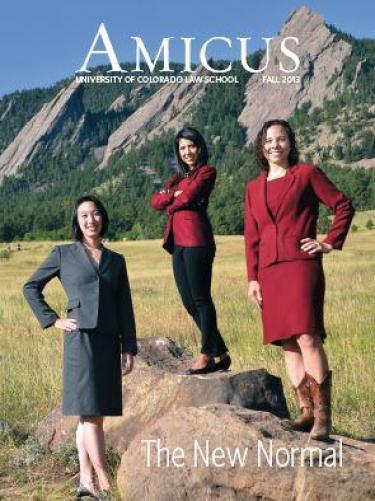 Amicus Fall 2013