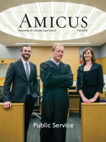 Amicus Fall 2014