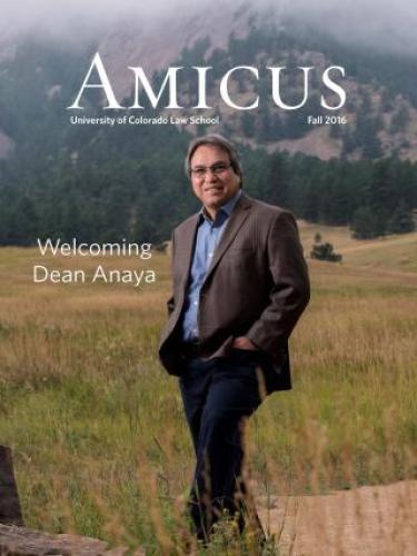 Amicus Fall 2016