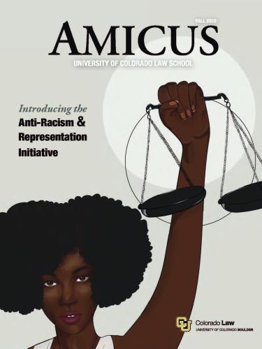 Amicus Fall 2020