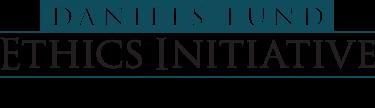 Logo of the Daniels Fund Ethics Initiative Collegiate Program
