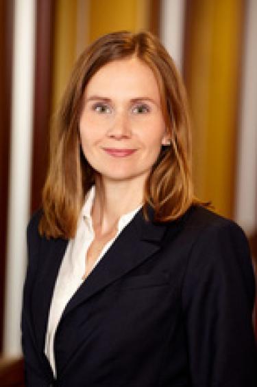 Caroline Bryce