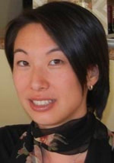 Photo of Ming Hsu Chen