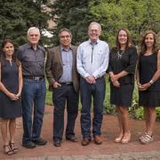 2016 CU Law Faculty