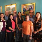 NARF and Colorado Law staff