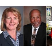 2020 Alumni Award honorees