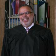 Judge Gary Jackson