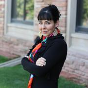 Professor Kristelia García
