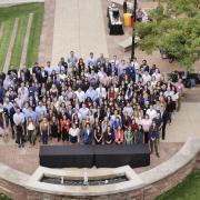 University of Colorado Law School Class of 2022