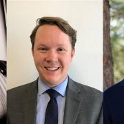 Colorado Law Welcomes Three New Faculty Members