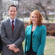 Colorado Law students