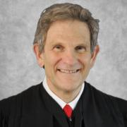 Chief Justice Bender
