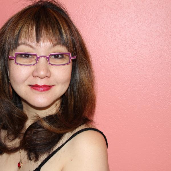Photo of Cecilia Pang, Faculty Director of Libby Residential Academic Program