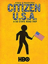 The Cover of Citizen USA
