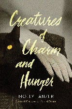 The Cover of Creatures of Charm and Hunger