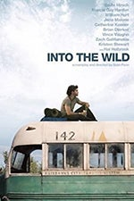 The Cover of Into the Wild