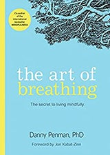 The Cover of The Art of Breathing