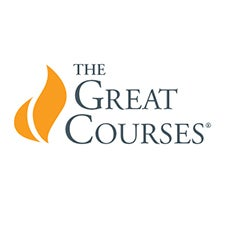The logo for The Great Courses