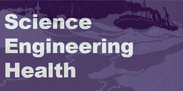 Science Engineering Health wording