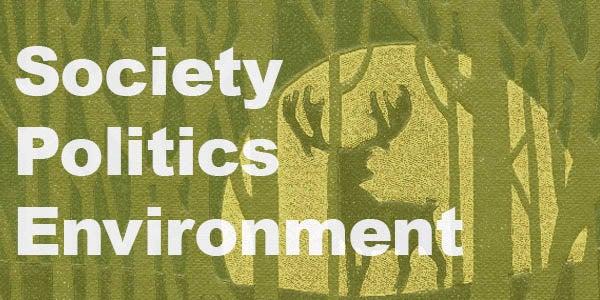 Society Politics Environment wording