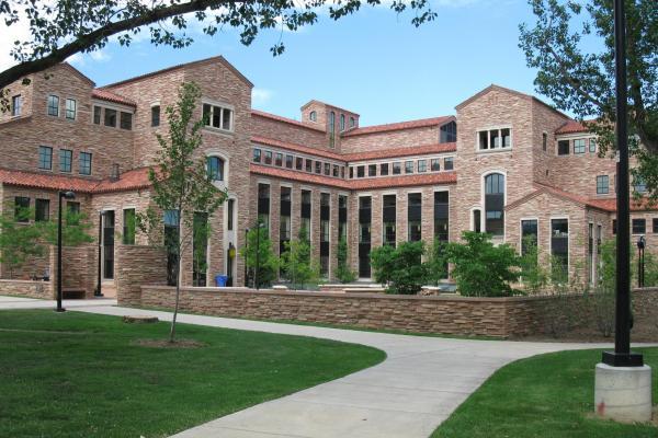 Wolf Law School