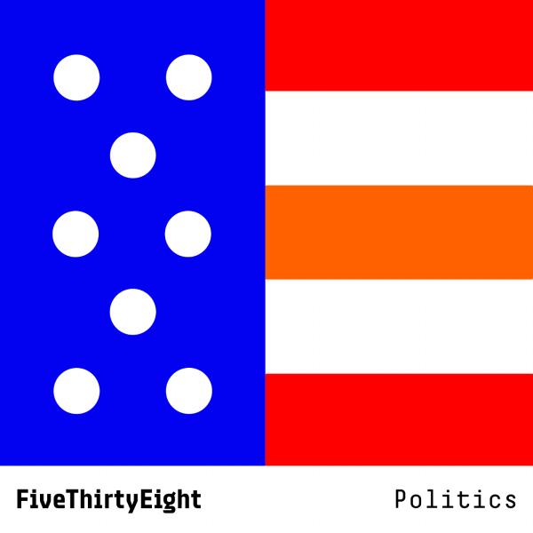 Cover of Politics Podcast.