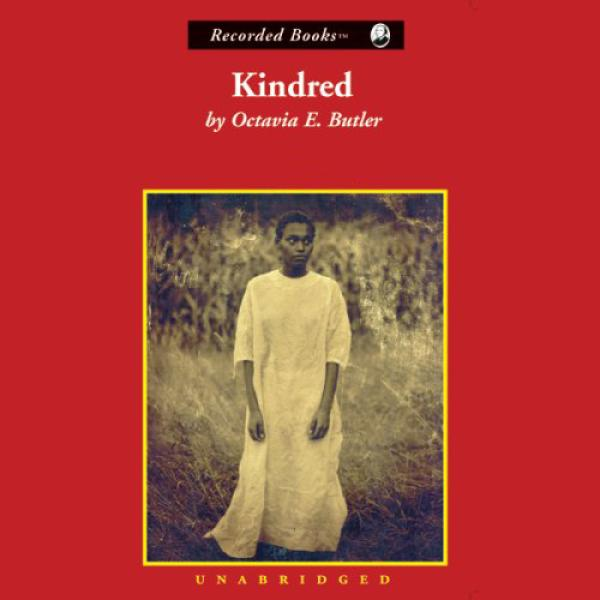 The cover of Kindred