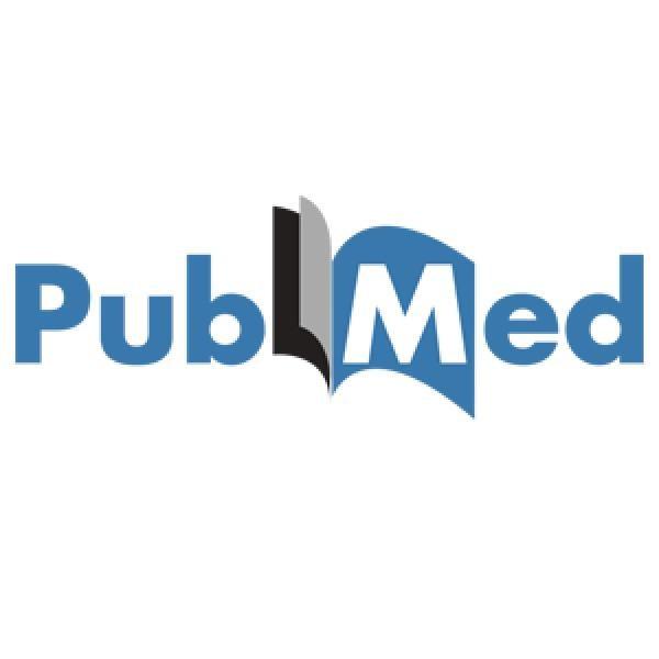 PubMed logo card