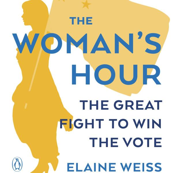 Cover of the Women's Hour.