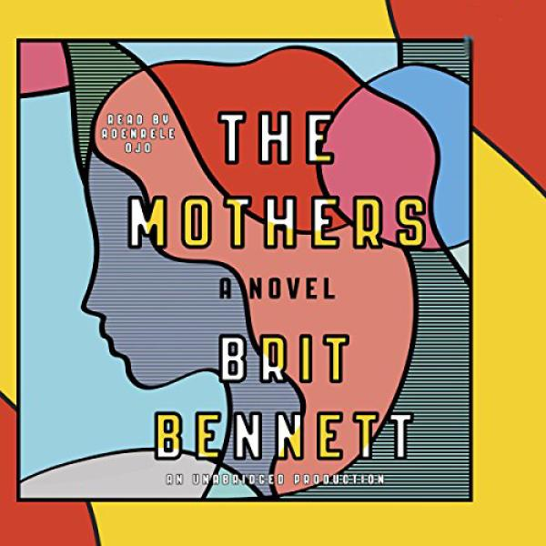 The cover of the mothers.