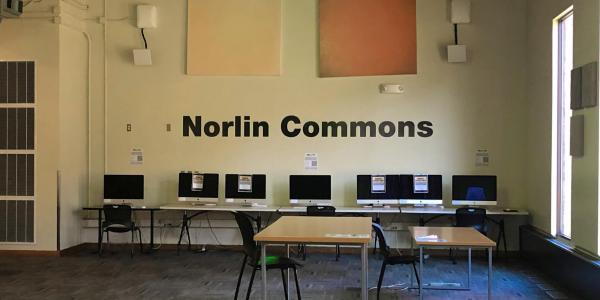 Norlin Commons