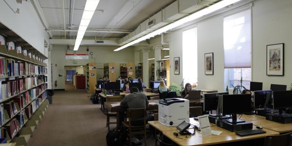 Government Information Library