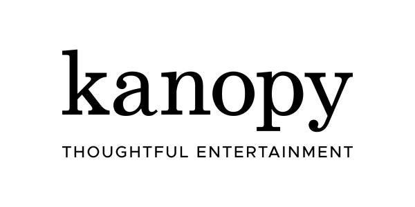 The Kanopy logo.