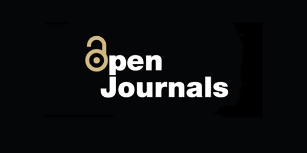 Open Journals graphic