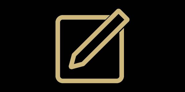 A publish icon