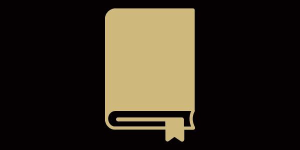 A book icon