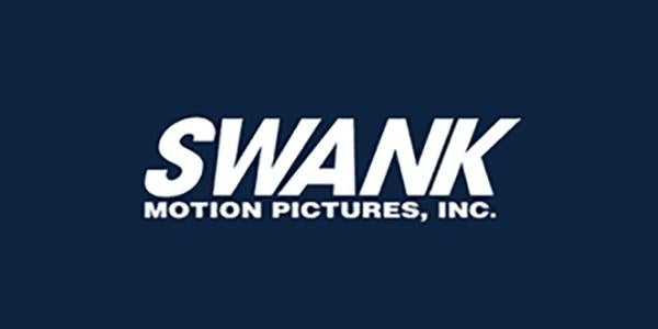 The Swank Motion Pictures logo