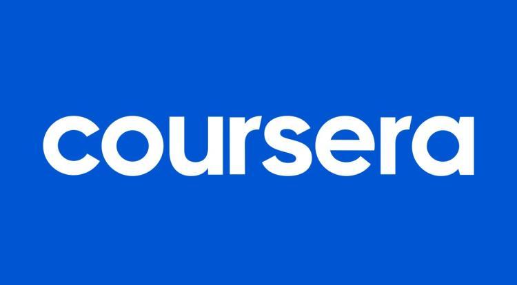 Logo for Coursera