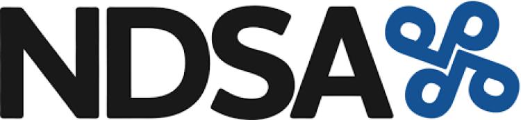 Logo for NDSA