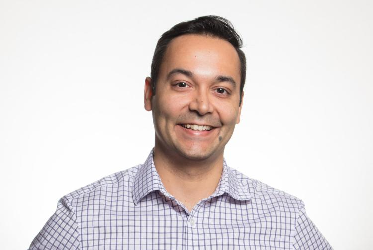 Open educator Rajiv Jhangiani, PhD.