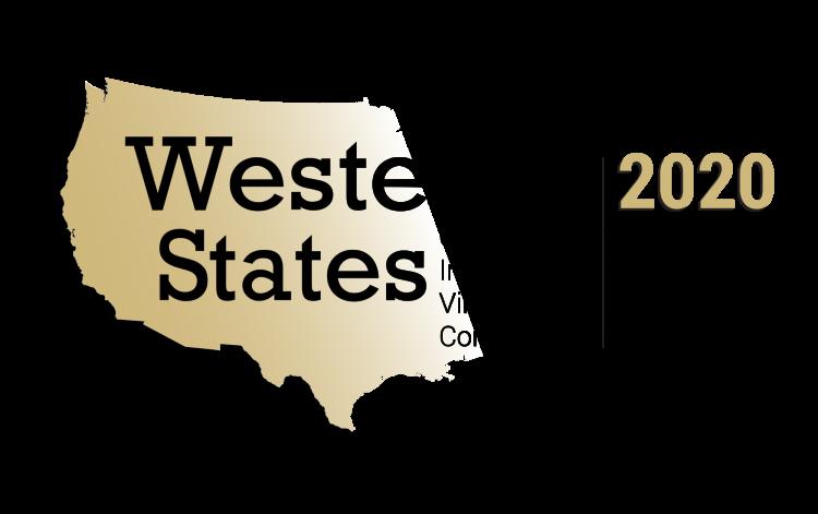 Western States 2020 Logo